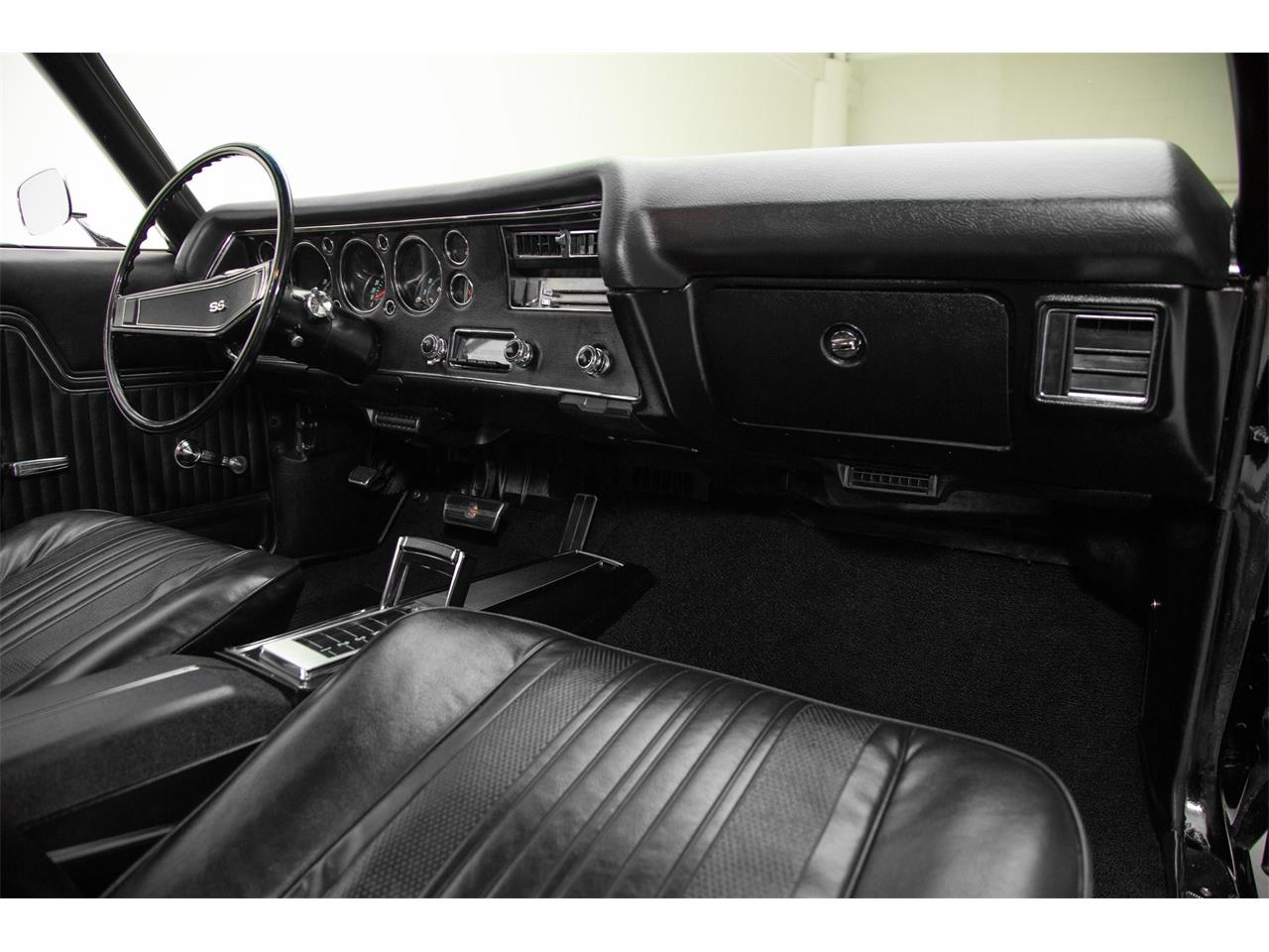 1970 Chevrolet Chevelle (CC-1248832) for sale in Des Moines, Iowa