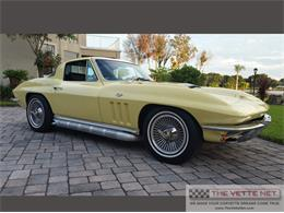 1966 Chevrolet Corvette (CC-1248833) for sale in Sarasota, Florida