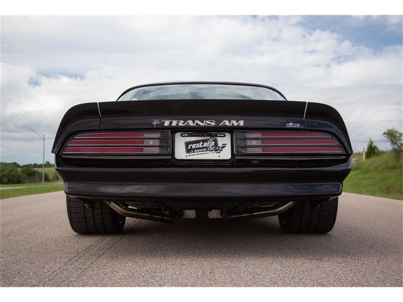 1977 Pontiac Firebird Trans Am (CC-1248847) for sale in Lincoln, Nebraska