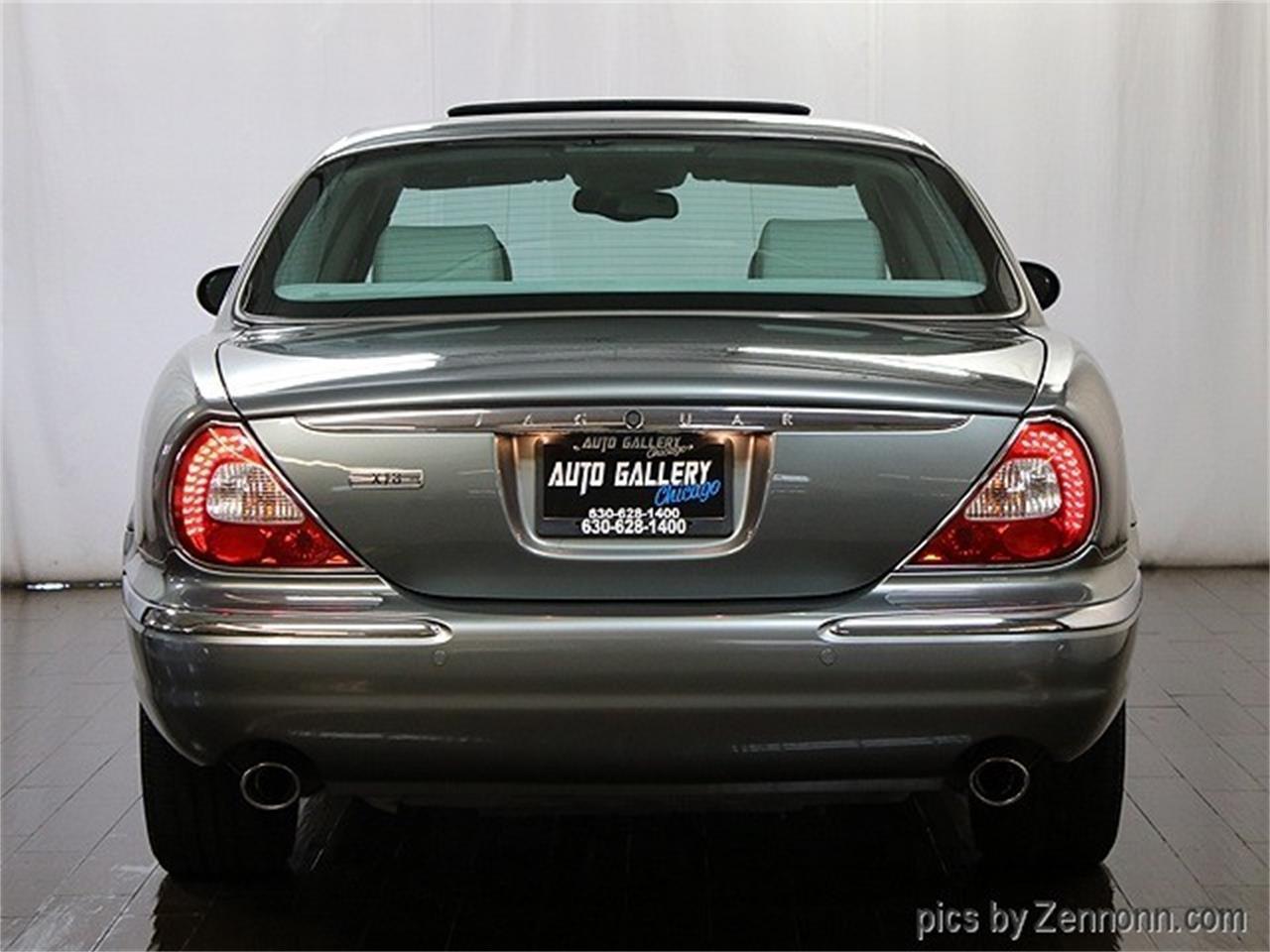 2004 Jaguar XJ (CC-1248852) for sale in Addison, Illinois