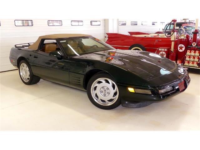 1991 Chevrolet Corvette (CC-1248856) for sale in Columbus, Ohio