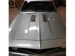 1969 Chevrolet Camaro SS (CC-1248862) for sale in Clarksburg, Maryland