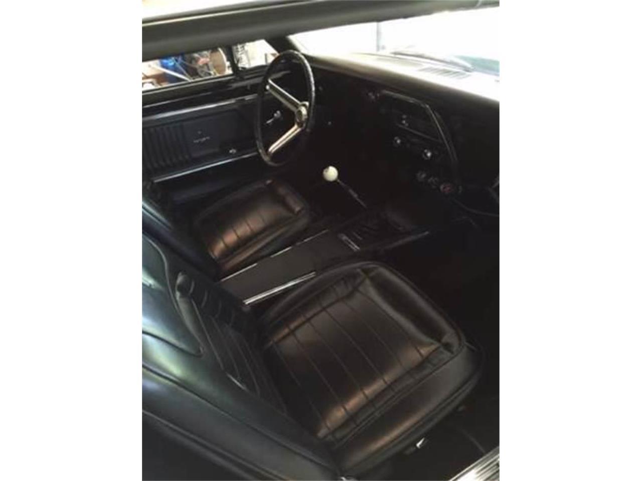 1967 Chevrolet Camaro (CC-1248864) for sale in Clarksburg, Maryland