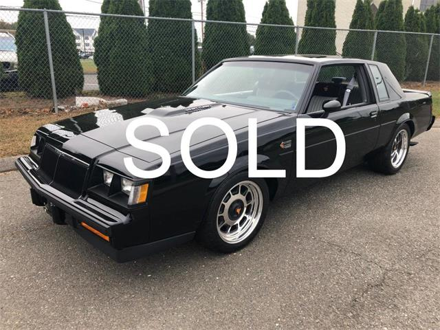 1986 Buick 2-Dr Coupe (CC-1248867) for sale in Milford City, Connecticut