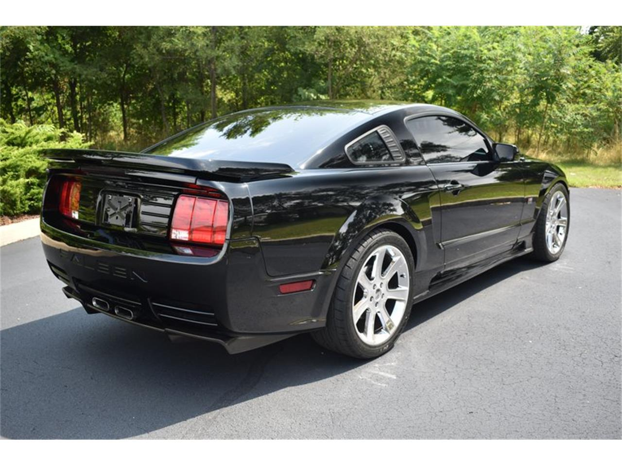 2006 Ford Mustang (CC-1248868) for sale in Elkhart, Indiana