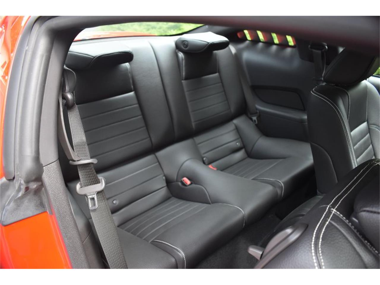 2012 Ford Mustang (CC-1248869) for sale in Elkhart, Indiana