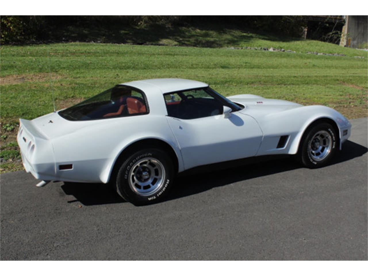 1981 Chevrolet Corvette (CC-1248874) for sale in Clifton Park, New York