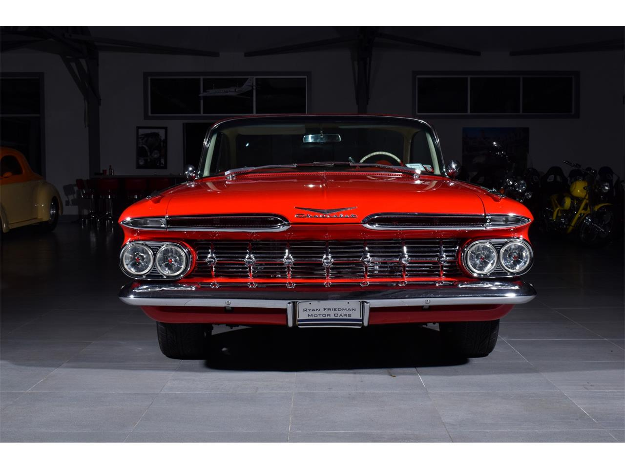 1959 Chevrolet Impala (CC-1248889) for sale in Valley Stream, New York