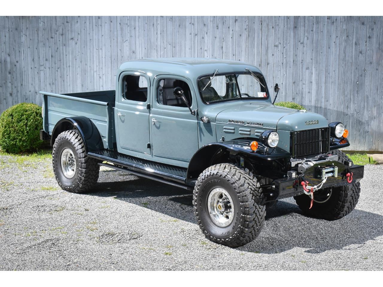 1945 Dodge Power Wagon (CC-1248890) for sale in Valley Stream, New York