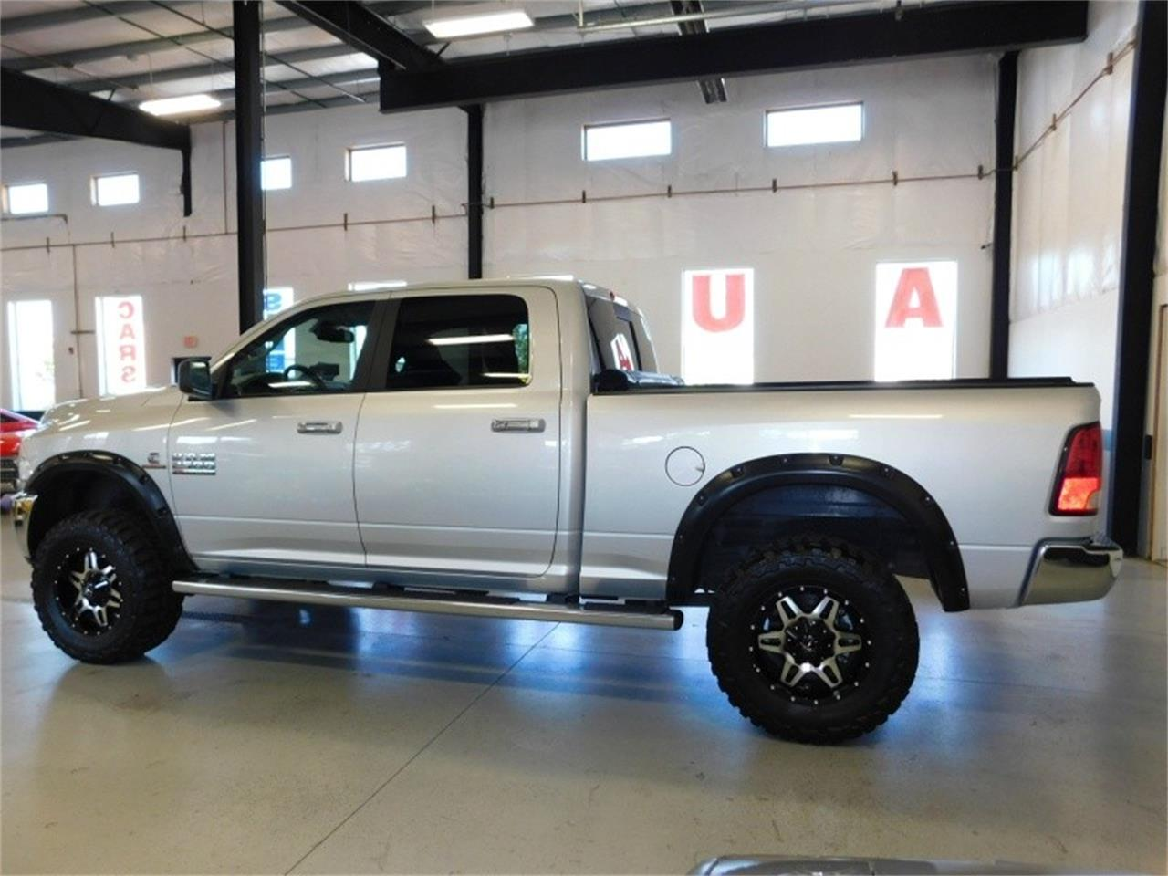 2015 Dodge Ram 2500 (CC-1248894) for sale in Bend, Oregon