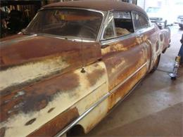 1952 Cadillac Coupe (CC-1248907) for sale in Cadillac, Michigan