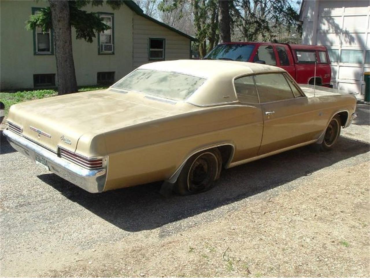 1966 Chevrolet Caprice (CC-1248919) for sale in Cadillac, Michigan