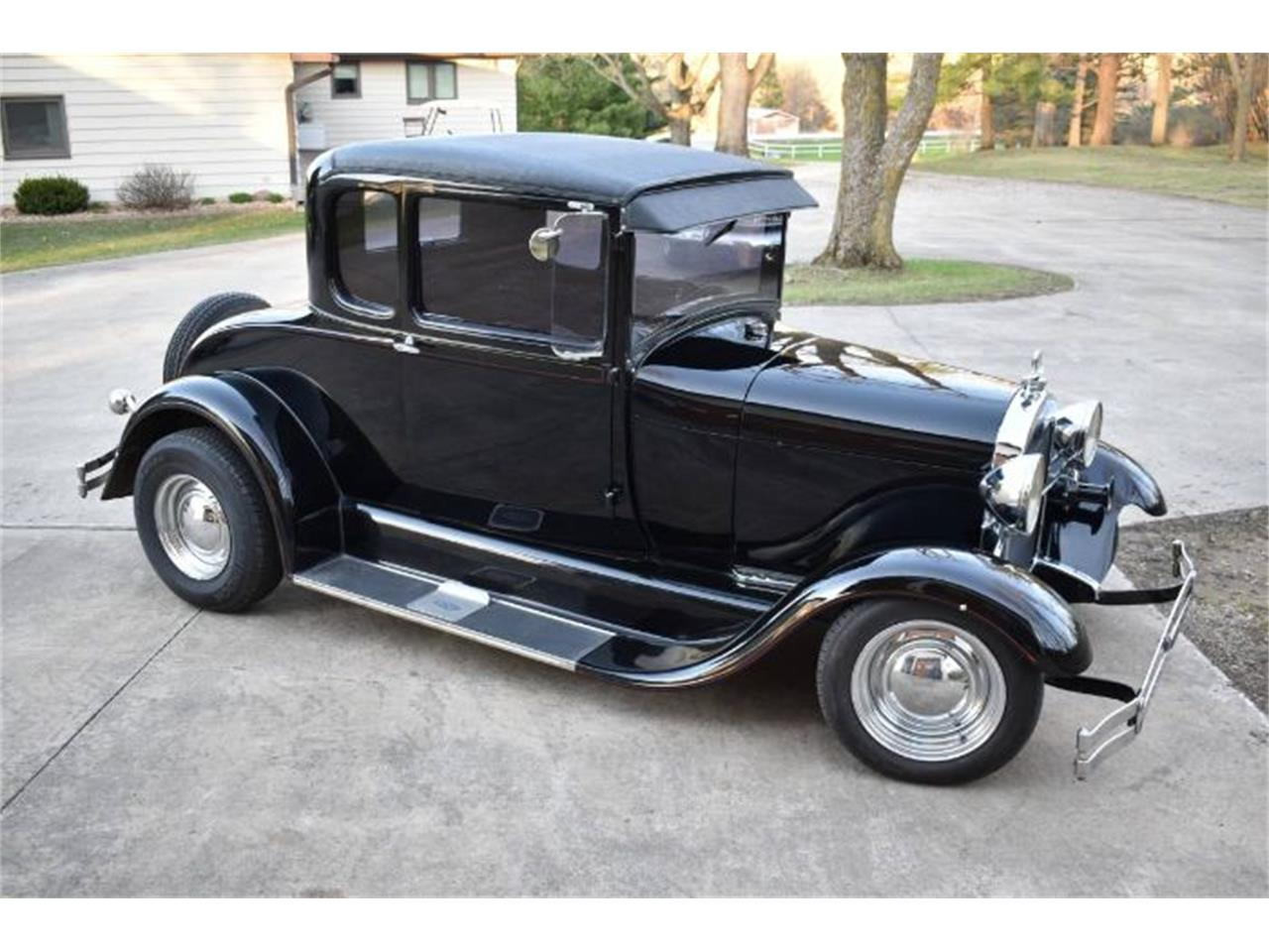 1929 Ford Model A (CC-1248924) for sale in Cadillac, Michigan