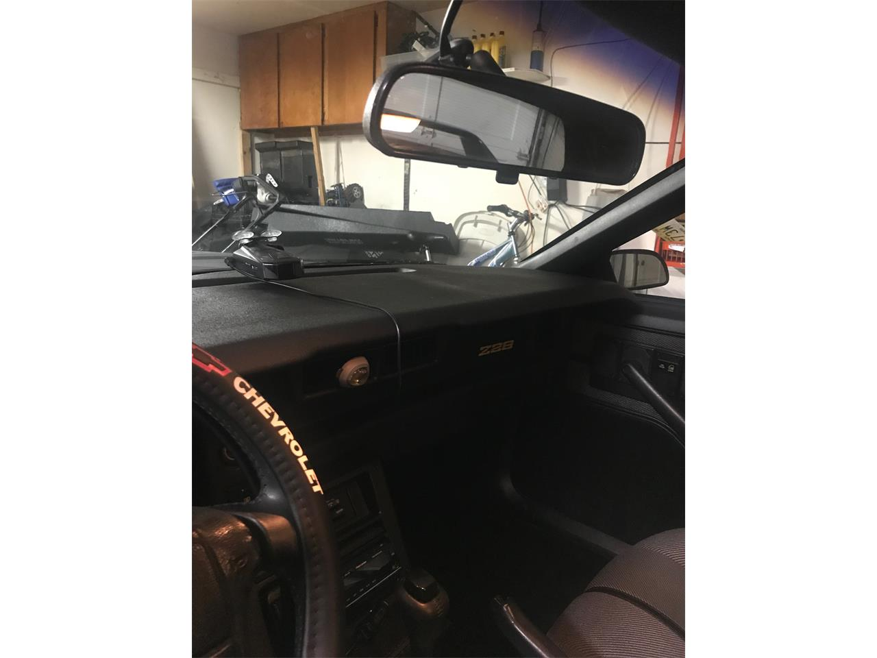 1991 Chevrolet Camaro Z28 (CC-1248931) for sale in Spotswood, New Jersey