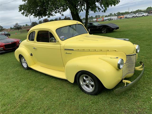 1940 Chevrolet Coupe (CC-1248932) for sale in Hamilton, Ohio