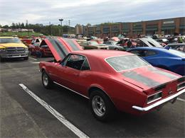 1967 Chevrolet Camaro (CC-1248935) for sale in Beaver Falls, Pennsylvania