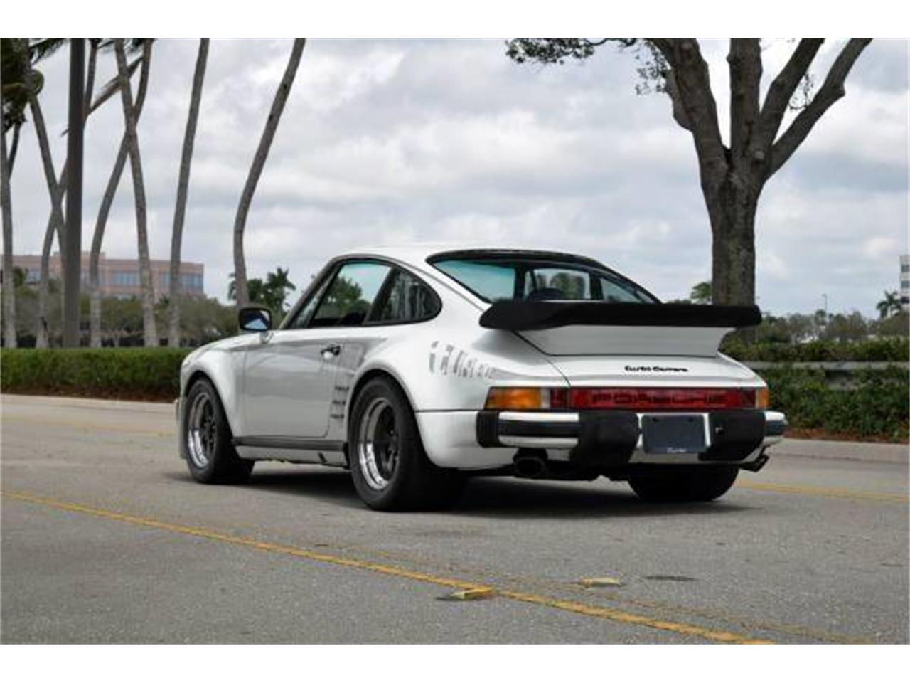 1976 Porsche 911 (CC-1240894) for sale in Long Island, New York