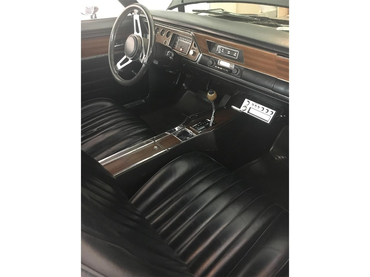1974 Dodge Dart Sport (CC-1248942) for sale in Wichita, Kansas