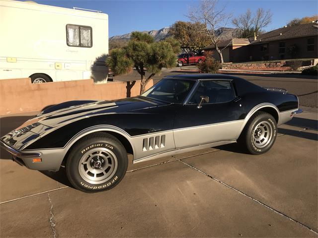 1969 Chevrolet Corvette (CC-1248954) for sale in Albuquerque, New Mexico