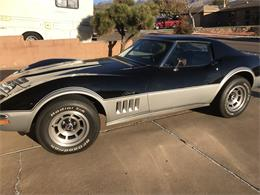 1969 Chevrolet Corvette (CC-1248954) for sale in Albuquerque, New Mexico