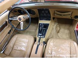 1973 Chevrolet Corvette (CC-1248967) for sale in martinsburg, Pennsylvania