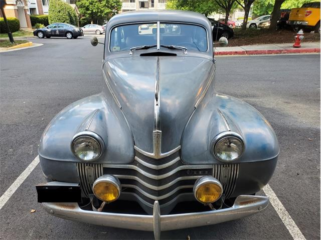 1940 Oldsmobile 60 (CC-1248968) for sale in McLean, Virginia