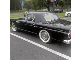 1955 Ford Thunderbird (CC-1248986) for sale in Saratoga Springs, New York