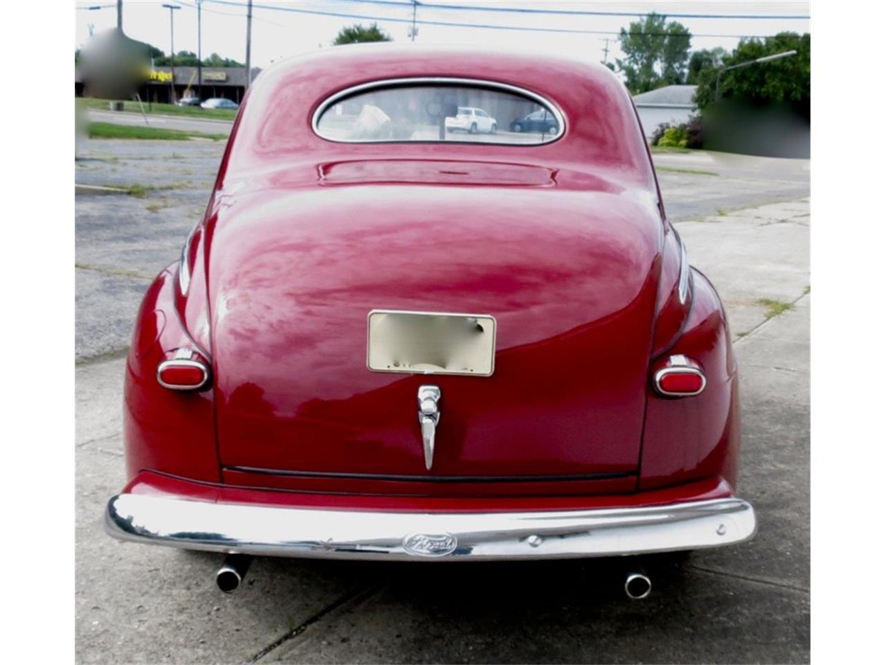 1942 Ford Coupe (CC-1248995) for sale in Dayton, Ohio