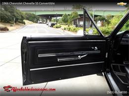 1966 Chevrolet Chevelle SS (CC-1249004) for sale in Gladstone, Oregon