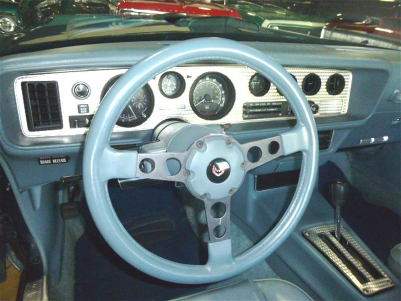 1979 Pontiac Firebird Trans Am (CC-1249054) for sale in pompano beach, Florida