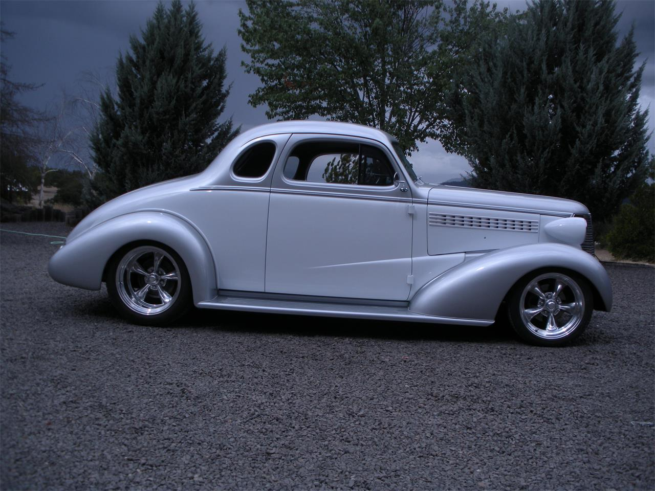 1938 Chevrolet Coupe (CC-1249073) for sale in Eagle Point, Oregon