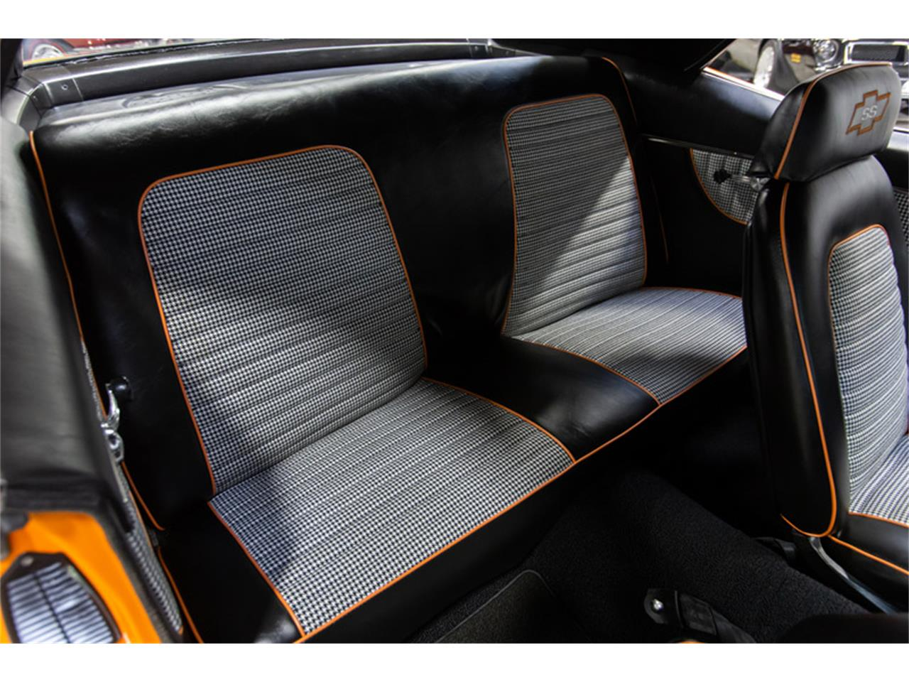 1969 Chevrolet Camaro (CC-1249099) for sale in Seekonk, Massachusetts