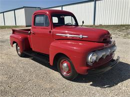 1952 Ford F1 (CC-1249110) for sale in Sherman, Texas