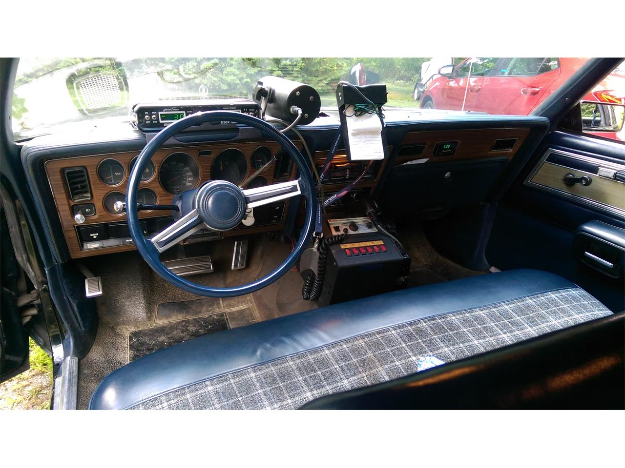 1981 Plymouth Fury (CC-1249140) for sale in Woodstock, Ontario