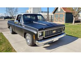 1977 Chevrolet C10 (CC-1249143) for sale in Caldwell, Idaho