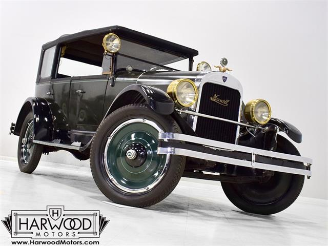 1924 Maxwell Sport Touring (CC-1249145) for sale in Macedonia, Ohio