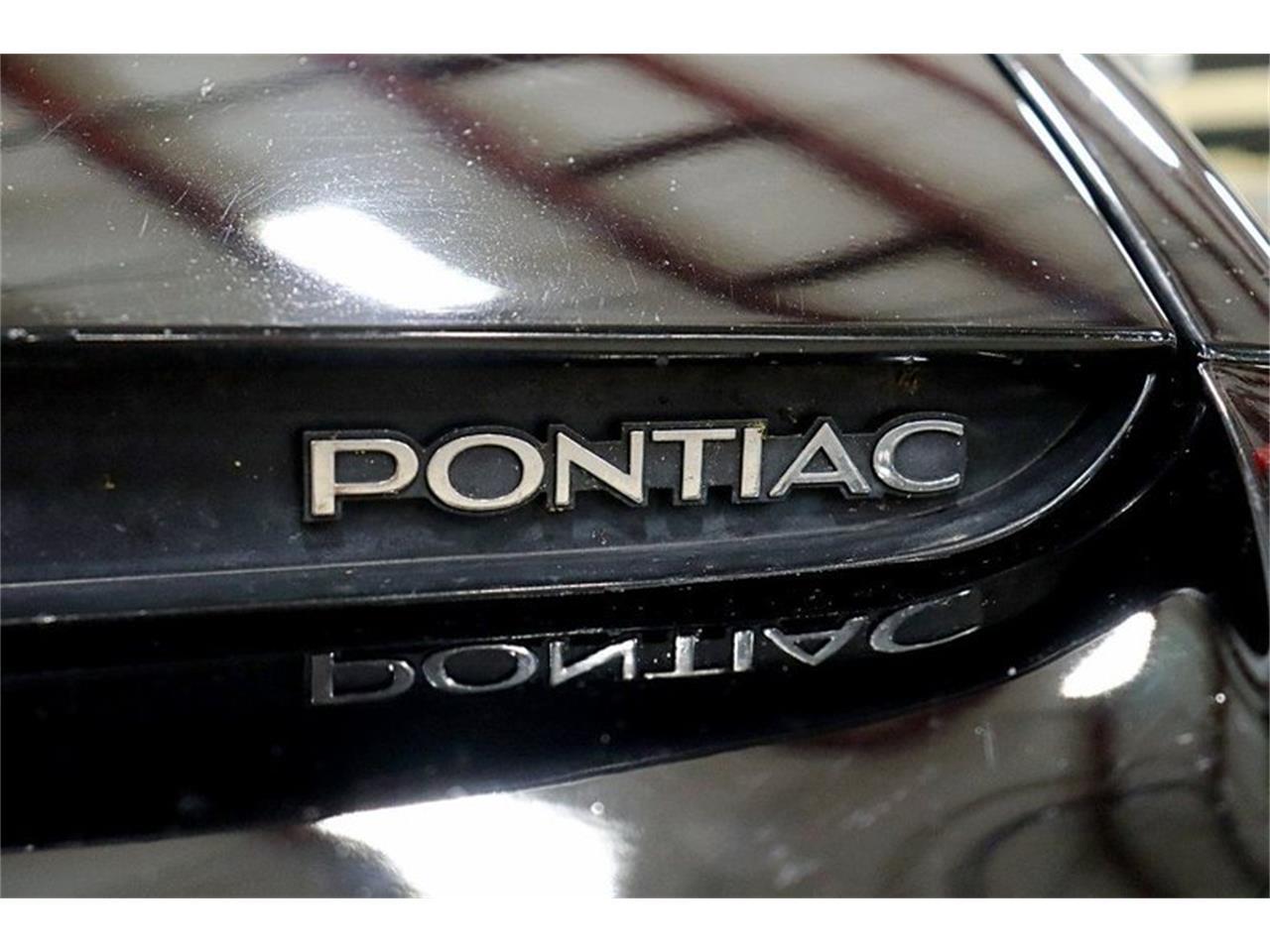 1985 Pontiac Firebird (CC-1249156) for sale in Kentwood, Michigan