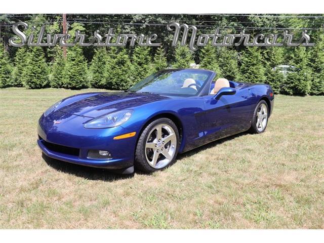 2006 Chevrolet Corvette (CC-1249176) for sale in North Andover, Massachusetts