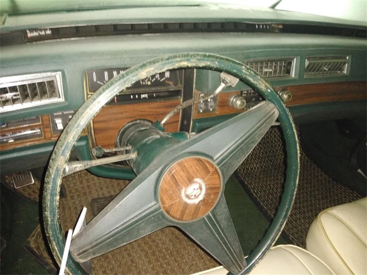 1976 Cadillac Eldorado (CC-1249184) for sale in West Pittston, Pennsylvania