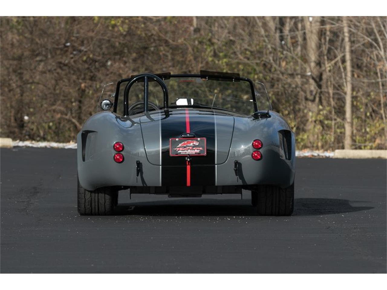 1965 Backdraft Racing Cobra (CC-1249189) for sale in St. Charles, Missouri
