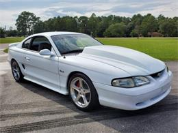 1995 Ford Mustang (CC-1249232) for sale in Hope Mills, North Carolina