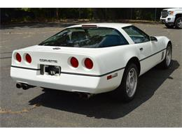 1990 Chevrolet Corvette (CC-1249250) for sale in Springfield, Massachusetts