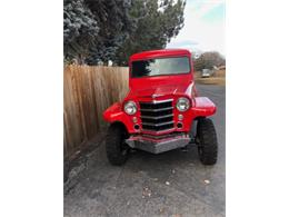 1959 Willys Jeep (CC-1240927) for sale in Sparks, Nevada
