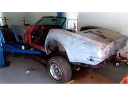 1972 Chevrolet Corvette (CC-1249275) for sale in Concord, North Carolina