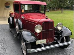 1933 Ford Pickup (CC-1249287) for sale in Concord, North Carolina