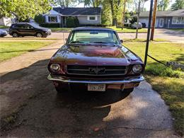 1965 Ford Mustang (CC-1249292) for sale in Nekoosa, Wisconsin