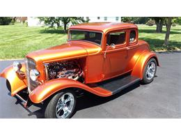 1932 Ford 5-Window Coupe (CC-1249296) for sale in Bowling Green, Kentucky