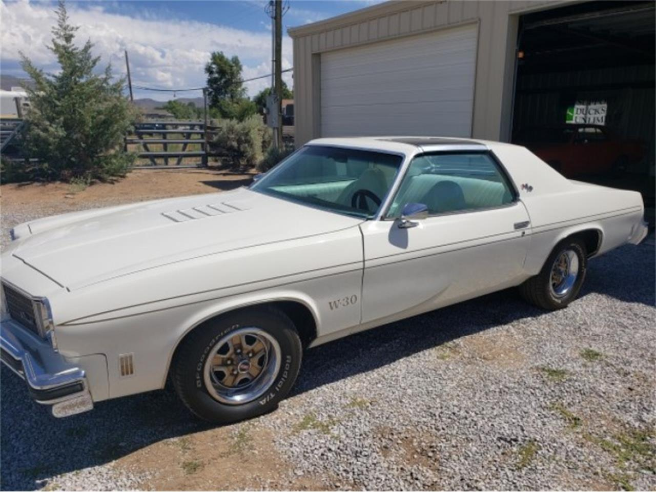 1975 Oldsmobile Hurst (CC-1240930) for sale in Sparks, Nevada