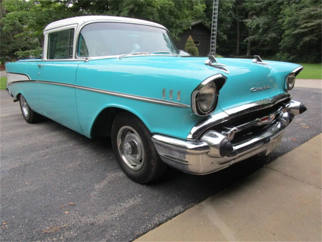 1957 Chevrolet El Camino (CC-1249305) for sale in Dodge Center, Minnesota