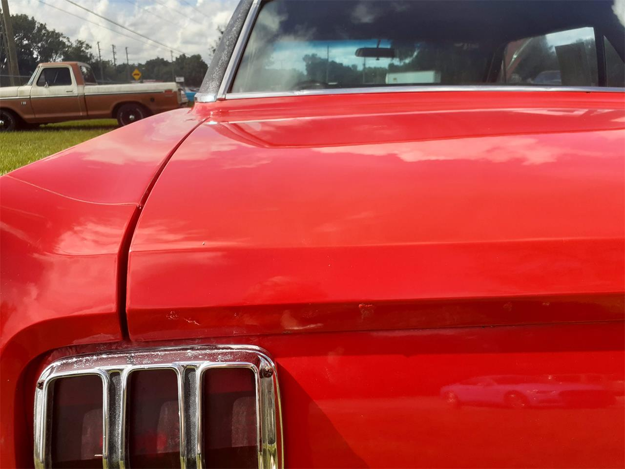 1966 Ford Mustang (CC-1249311) for sale in Floral City, Florida